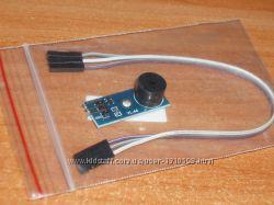 YL-44 Buzzer Module модуль динамик пьезо пищалка Arduino зуммер