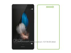 Защитное стекло Huawei Ascend P8 Tempered Glass 9