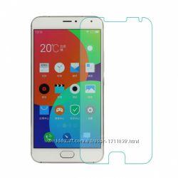 Защитное стекло для Meizu Pro 5