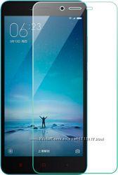 Защитное стекло для Xiaomi Redmi Note 2  Redmi Note Prime