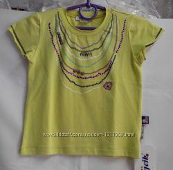 Wojcik по броской цене  новые футболки  для девочек