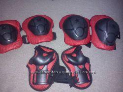Защита для локтей, колен и запястий