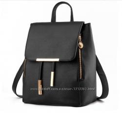 Женский рюкзак. Разные цвета