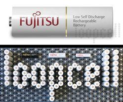 Аккумулятор FUJITSU AA 1900mAh HR-3UTC 2000mAh - ENELOOP по меньшей цене
