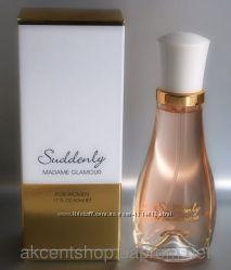 Парфюмированная женская  вода Eau de Parfum