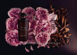 Rose Oud, Черная ваниль, Нежный жасмин, Нероли, Ирис  Ив Роше Yves Rocher