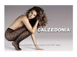 Ажурные колготки Calzedonia.