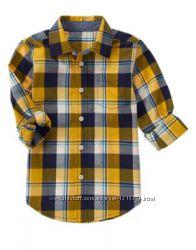 рубашка Gymboree L 10-12