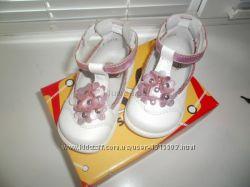 Туфли, туфельки, Shago Vita 13 см Белорусь