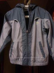 Ветровка, лёгкая курточка, штормовка Lacoste оригинал