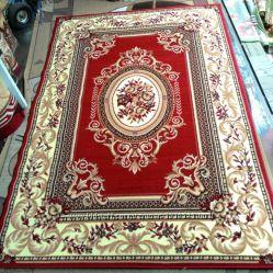 Ковер, килим Карат