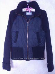 Весенняя, стильная  куртка на подкладке SM