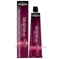 Окрашивание волос Majirel от Loreal professionnel