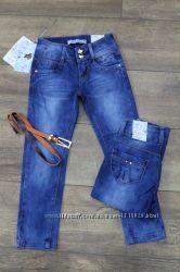 джинсы для девочек производство Польша