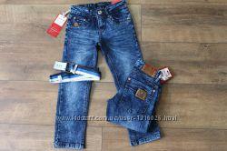 джинсы для модных мальчишек Польша