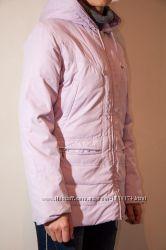 Куртка пуховик размер м