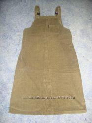 Вильветовый сарафан для беременных Rocs