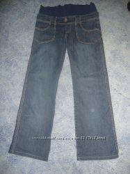 Продам джинсы для беременных Eldorado
