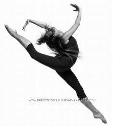 Все для танцев и гимнастики, цвета любые, в наличии, Киев