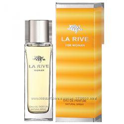 Женская парфюмированная вода LA RIVE WOMAN, 90 мл