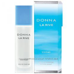 Женская парфюмированная вода LA RIVE DONNA, 90 мл