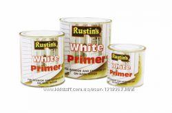 Белая грунтовка WHITE PRIMER