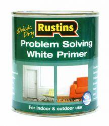Белая грунтовка PROBLEM SOLVING WHITE PRIMER