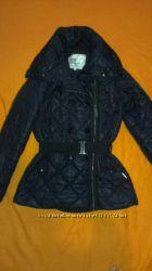 Стеганая куртка на синтепоне Garcia