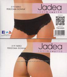 Трусики-стринг Jadea 519 nero, 519 цветные, Трусики-стринг Jadea 519 bianco