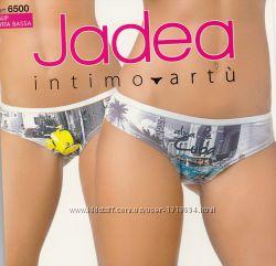 Трусы-слип  JADEA 6500 SLIP