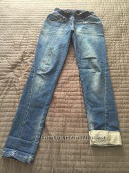 Модные джинсы для беременной
