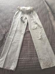 Элегантные беременные брюки
