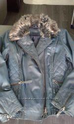 Куртка из натуральной кожи фирмаBonita