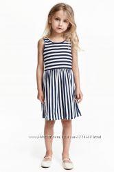 Платье H&M 8-10 лет 134-140