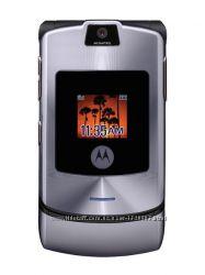Motorola RAZR V3i original Русская клавиатура