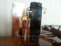 Montale Amber And Spices edp 100 ml Оригинал Франция