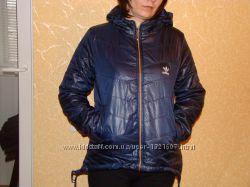 Продам женские модные куртки новые, в наличии все размеры.