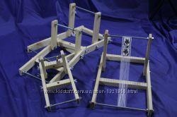 станок для бисероплетения и бисерного ткачества