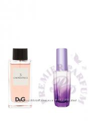 Духи 126 версия L&acuteImperatrice 3D&G ТМ Premier Parfum
