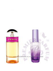 Духи 129 версия Candy Prada ТМ Premier Parfum