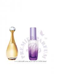 Духи 193 версия J&acuteadore  Christian Dior ТМ Premier Parfum
