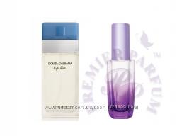 Духи 321 версия Light Blue D&G ТМ Premier Parfum