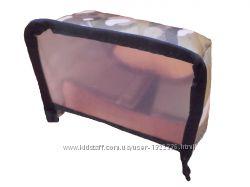 Каплезащитный чехол на блок Garett ACE-250 150 350