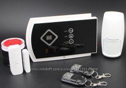 Безпроводна GSM сигнализации System SGA-G10A Android