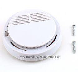 Безпроводный датчик дыма 433мГц.