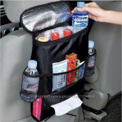 Дорожная сумка в авто. Удобно, практично, доступно.