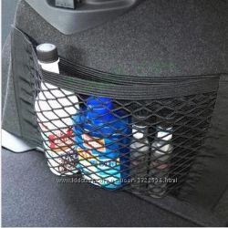 Сетка в багажник Авто Универсальная. 4025см. аксессуар