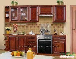 Продаётся наборная кухонная система Смак К-1 Скай