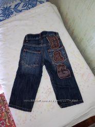 детские брюки