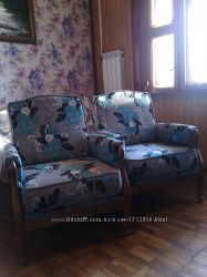 Ремонт, перетяжка, реставрация Мягкой МЕБЕЛИ. Мебель под заказ